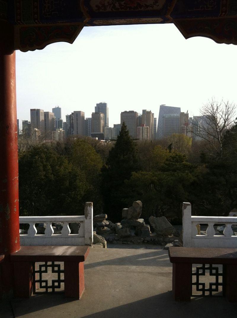 Ritan Park, Beijing