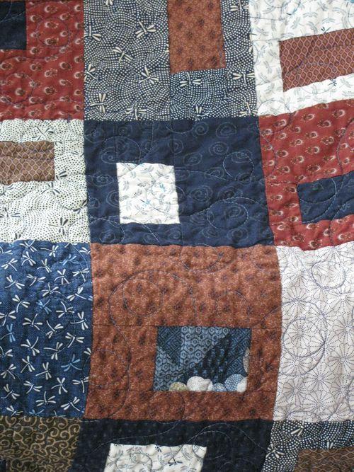 Kallisa quilt 2