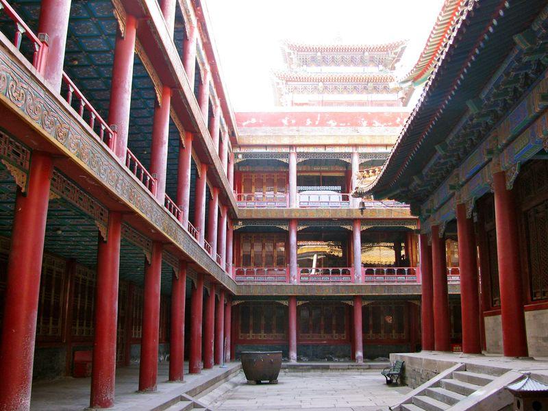T c temple 5