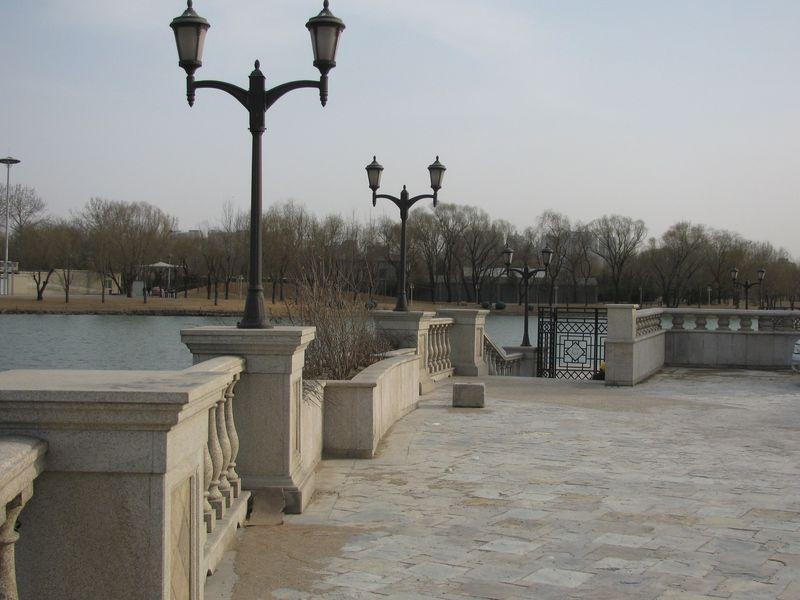 Chaoyang view