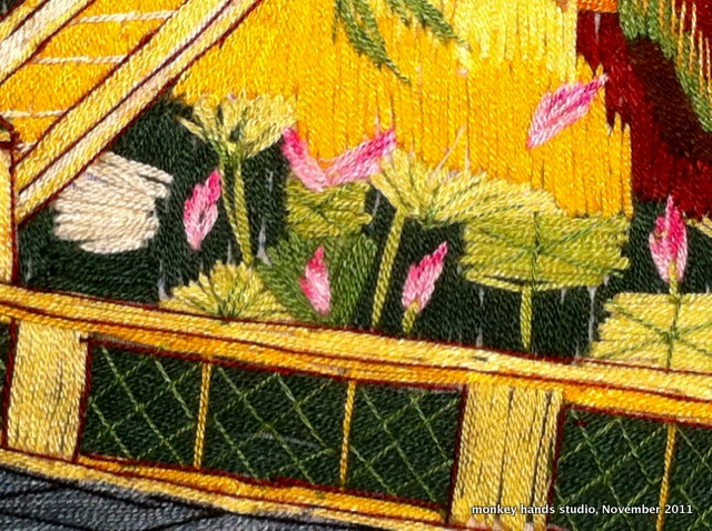 Embroidery detail 2