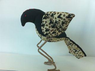 Evil bird 2