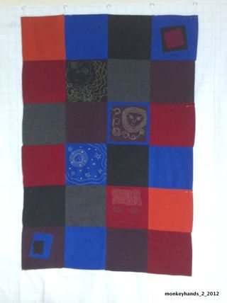 Wool quilt 2 use this