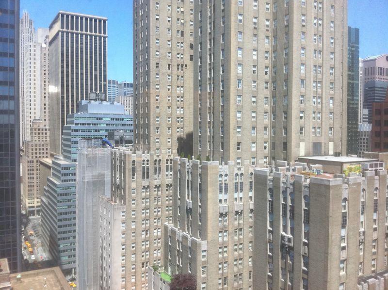 Concrete view