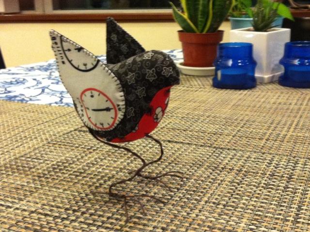 Time bird 4