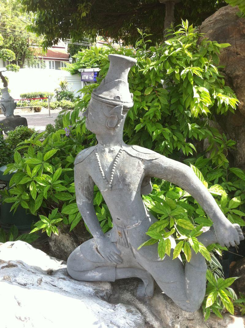 Bangkok figure 2