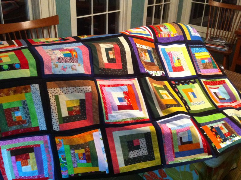 Sandy Quilt Two
