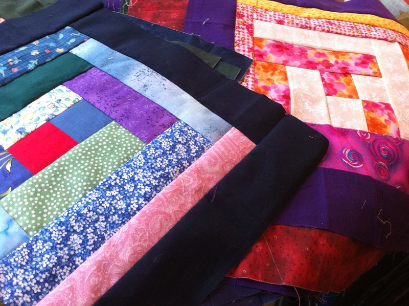 North hills quilt guild
